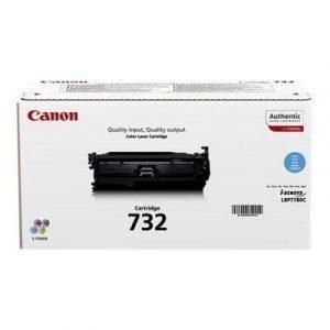 Canon Värikasetti Syaani 732 6