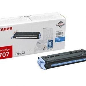Canon Värikasetti Syaani Crt-707 Lbp5000