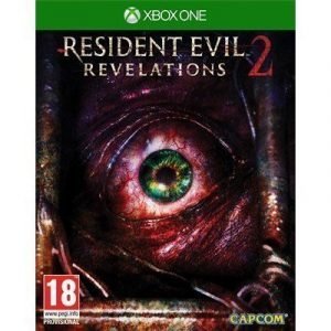 Capcom Resident Evil: Revelations 2 Xbox One