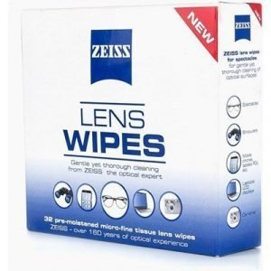 Carl Zeiss Lens Wipes
