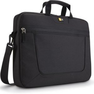 Case Logic Attaché Case 15.6tuuma Polyesteri Musta