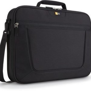 Case Logic Attaché Case 17.3tuuma Polyesteri Musta