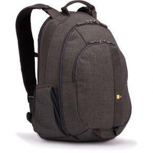 Case Logic Berkley Backpack Ruskea 15.6tuuma