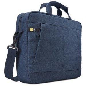 Case Logic Huxton Attache 14tuuma Polyesteri Sininen