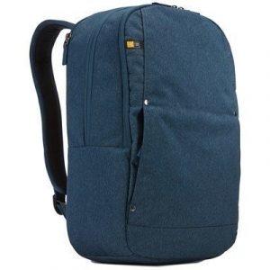 Case Logic Huxton Daypack 24l Keskiyön Sininen 15.6tuuma