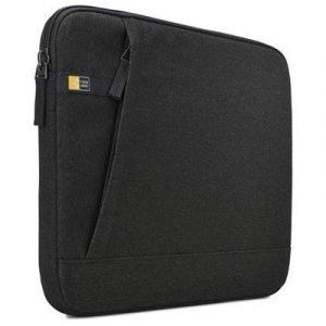 Case Logic Huxton Sleeve 13tuuma Polyesteri Musta