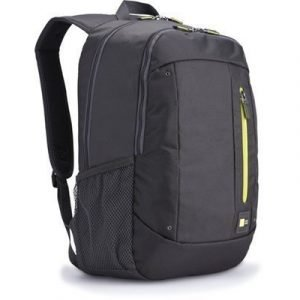 Case Logic Jaunt Backpack Harmaa 15.6tuuma