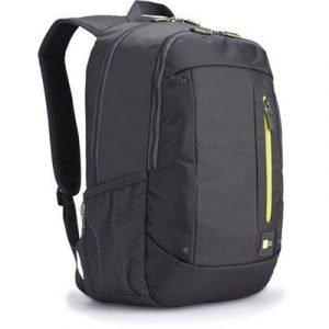 Case Logic Jaunt Backpack Harmaa 15.6tuuma
