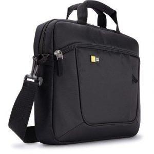 Case Logic Laptop And Ipad Slim Case 14.1tuuma Polyesteri Musta