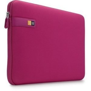 Case Logic Laptop And Macbook Sleeve 13tuuma Eva Vaaleanpunainen
