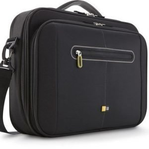 Case Logic Laptop Briefcase 16tuuma Nailon Musta