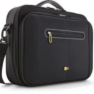 Case Logic Laptop Briefcase 16tuuma Nailon Musta
