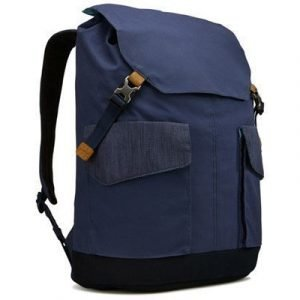 Case Logic Lodo Large Backpack Sininen 16tuuma