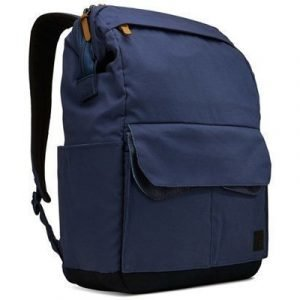 Case Logic Lodo Medium Backpack Sininen 14tuuma