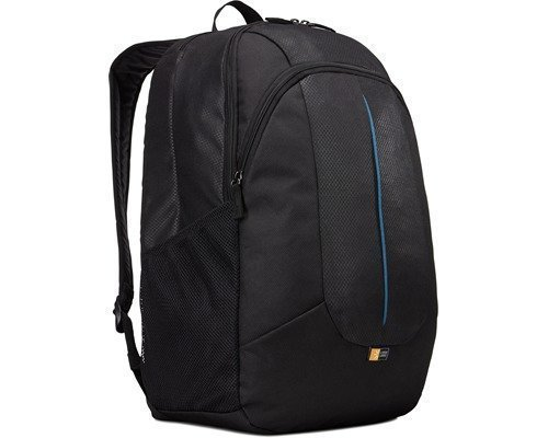 Case Logic Prevalier Backpack 34l Musta 17.3tuuma