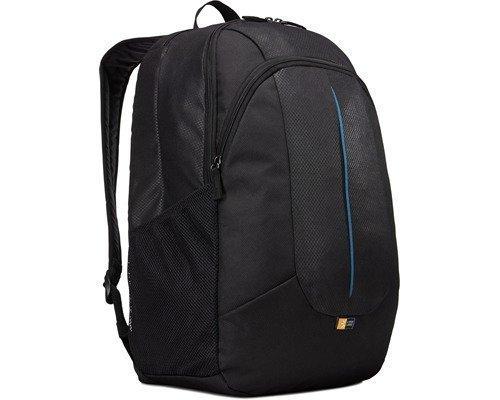 Case Logic Prevalier Backpack 34l Musta 17.3tuuma