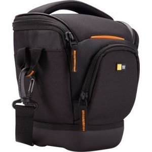 Case Logic Slr Camera Holster Musta