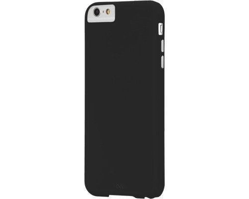 Case Mate Barely There Takakansi Matkapuhelimelle Iphone 6/6s Musta