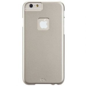 Case Mate Barely There Takakansi Matkapuhelimelle Iphone 6/6s Pronssi