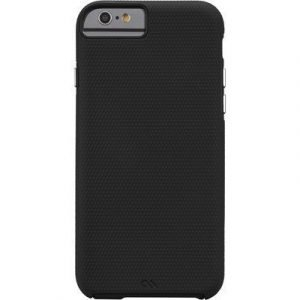 Case Mate Tough Case Takakansi Matkapuhelimelle Iphone 6/6s Musta