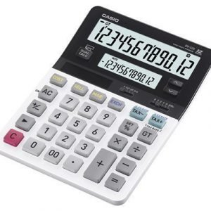 Casio Calculator Dv-220