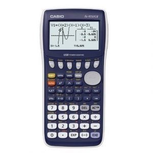 Casio Calculator Fx-9750gii