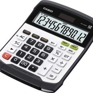 Casio Calculator Wd-320mt