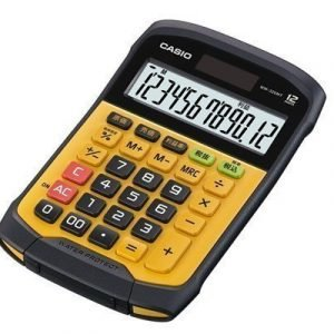 Casio Calculator Wm-320mt