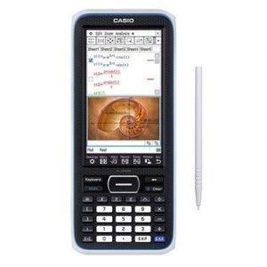 Casio Graph Calcylator Fx-cp400 Classpad Ii