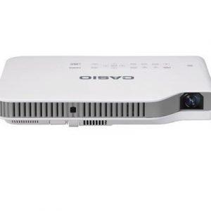 Casio Slim Xj-a247 Dlp Projector 1280 X 800 2500lumen(ia)
