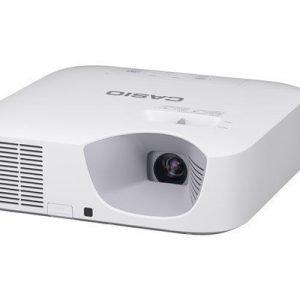 Casio Xj-f100w Wxga 1280 X 800 3500lumen(ia)