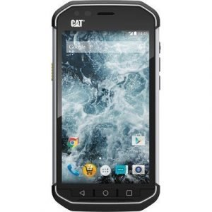 Cat S40 Dual-sim 16gb Musta