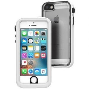 Catalyst Waterproof Case Iphone 5/5s/se Valkoinen