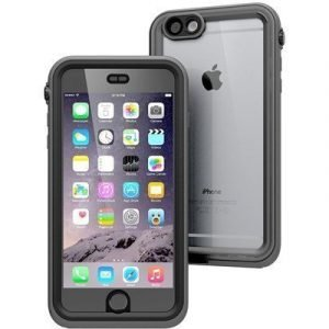 Catalyst Waterproof Case Iphone 6 Plus/6s Plus Musta