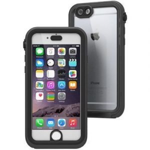 Catalyst Waterproof Case Iphone 6/6s Musta