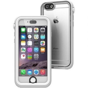 Catalyst Waterproof Case Iphone 6/6s Valkoinen