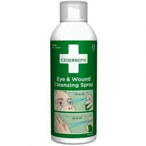 Cederroth Eye & Wound Cleansing Spray (726000)
