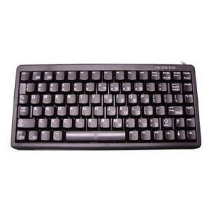 Cherry Compact-keyboard G84-4100