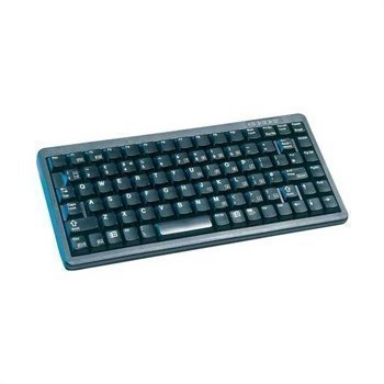 Cherry G84 4100 Keyboard Black