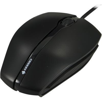 Cherry optinen hiiri 2 painketta+rulla USB musta