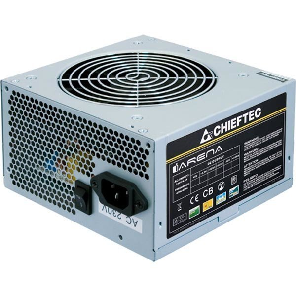Chieftec iARENA virtalähde 350W ATX12V PFC