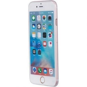 Cirafon Slim Case Iphone 6/6s Läpinäkyvä