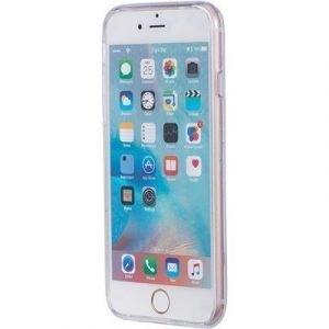Cirafon Slim Case Thick Iphone 6/6s Läpinäkyvä