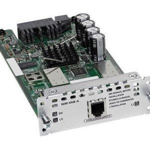 Cisco 1-port Vdsl2/adsl2+ Over Pots With Annex A