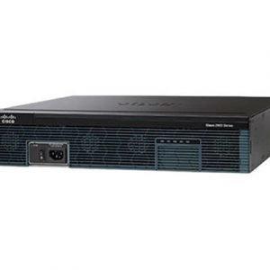 Cisco 2951 Voice Security And Cube Bundle