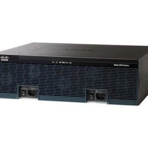 Cisco 3925 Psre Bundle