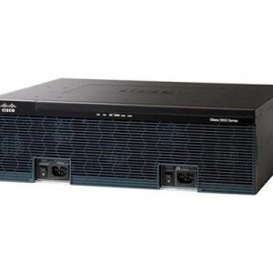 Cisco 3945 Voice Bundle