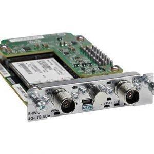 Cisco 4g Lte Wireless Wan Card