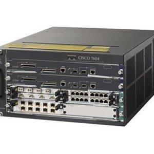 Cisco 7604
