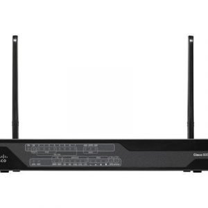 Cisco 899g 4g Lte 2.0 Isr